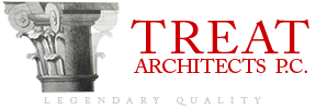 Treat Architects - Legendary Quality